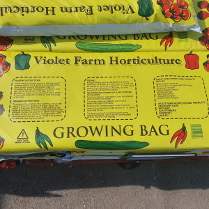 Violet Farm Growbag