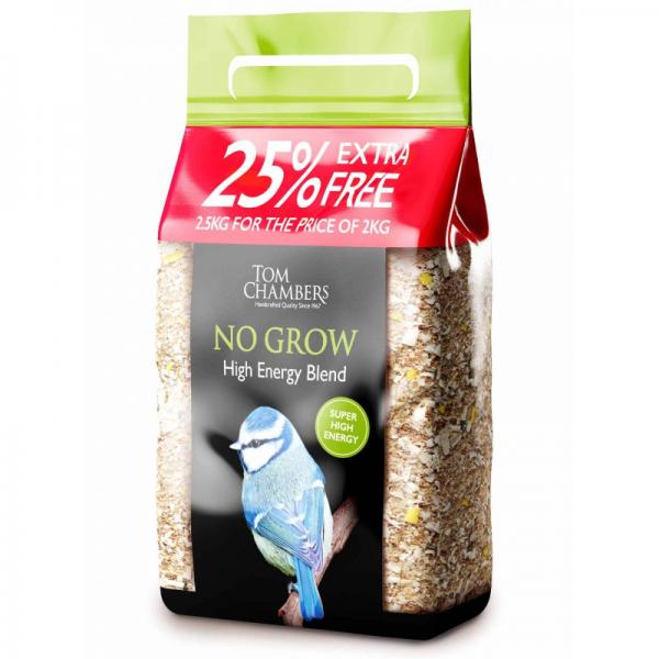 No Grow High Energy Mix
