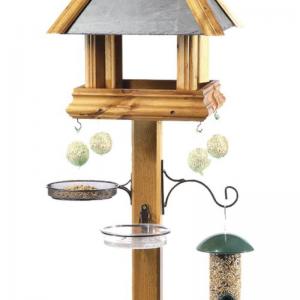 Bird Table Accessory Set