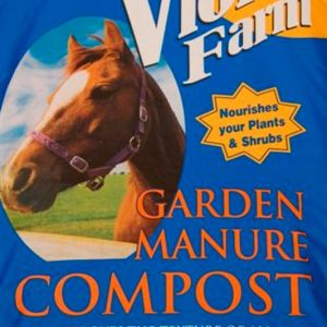 Violet F Garden Manure 40l