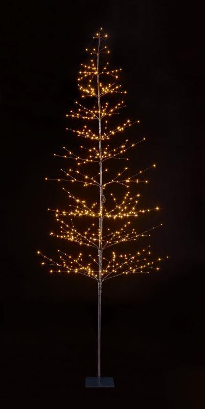 Lit Tree Micro LED