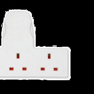 3 Multi Plug socket