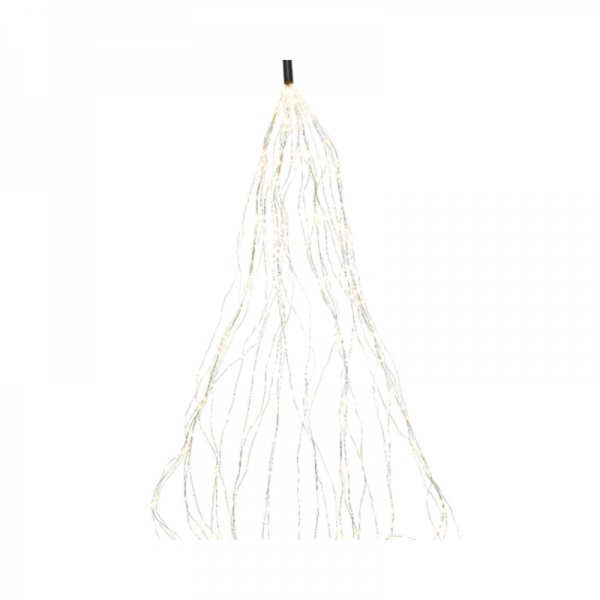 200 LED Basic Twinkle Lights WAS £12.99 NOW £9.99