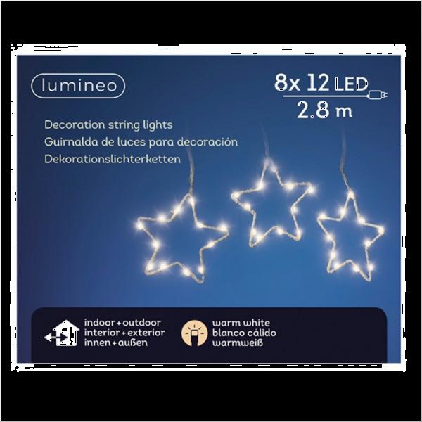 Micro LED Star String