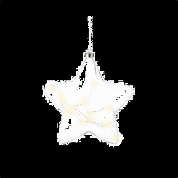 MicroLED Star