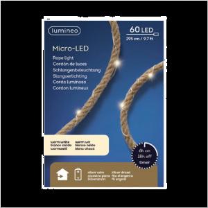 LED String Rope Light