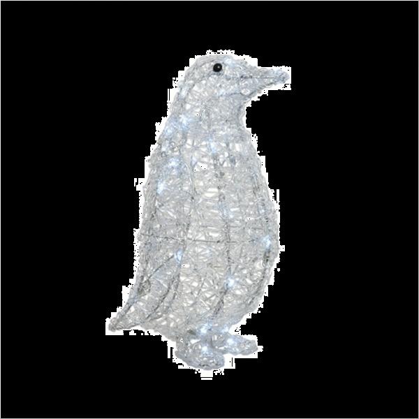 LED Penguin