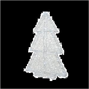 LED Acrylic Tree
