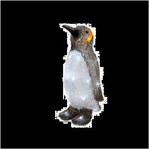 LED Acrylic Penguin