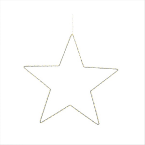 Micro LED Star