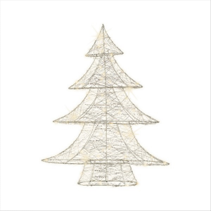 Micro LED wire Tree