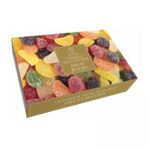 Luxury Fruit Jellies