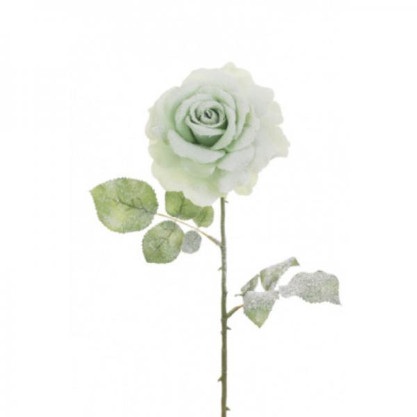 Pastel Rose Stem