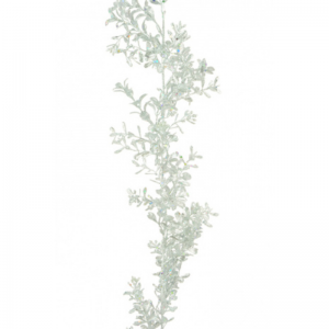 Sparkle Boxwood Garland