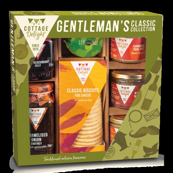 Gentleman's Classic Collection