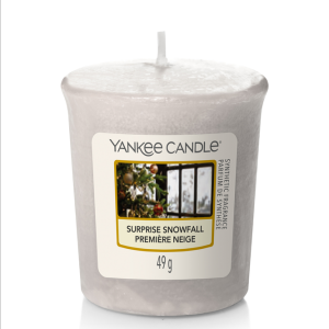 Votive Yankee Candle Surprise Snowfall