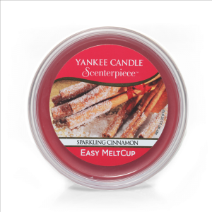 Scenterpiece Yankee Candle Spakling Cinnamon