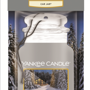 Car Jar®-Candlelit Cabin