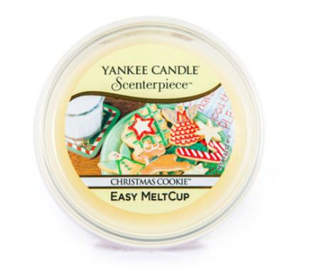 Scenterpiece Yankee Candle Christmas Cookie