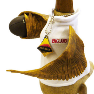 Fly Half- England Dressed Duck