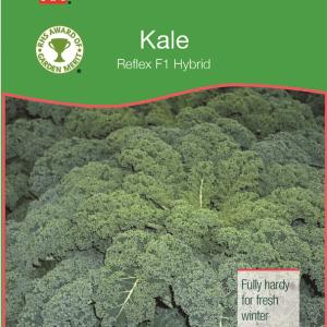 Kale Reflex