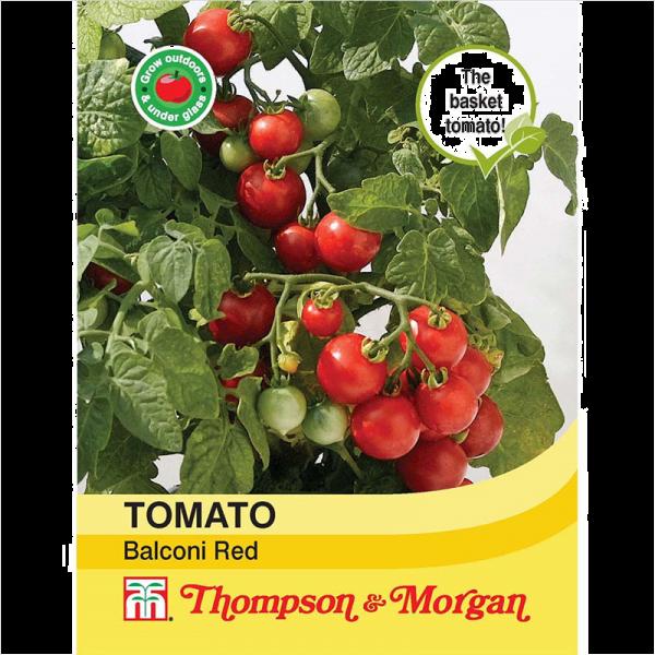 Tomato Balconi Red