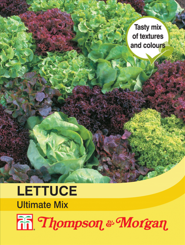 Lettuce Ultimate Mix