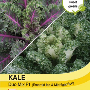Kale Duo Mix
