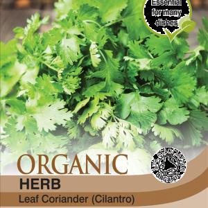 Herb Coriander Leaf (Organic)