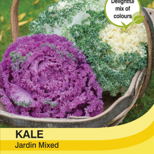 Kale Jardin Mixed