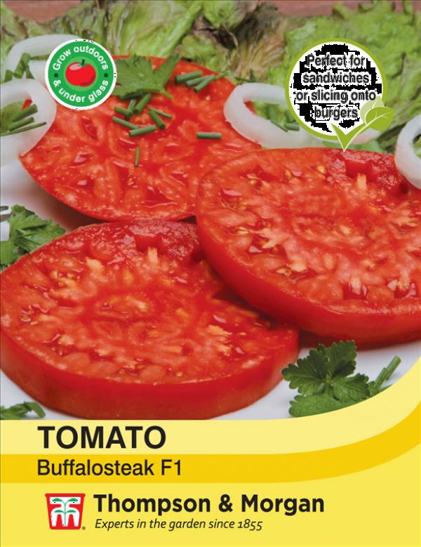 Tomato Buffalosteak F1