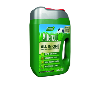 Aftercut All In One Even-Flo Spreader