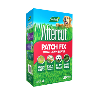 Aftercut Patch Fix Box