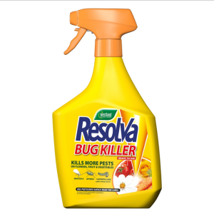 Resolva Bug Killer