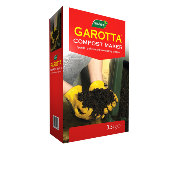 Garotta Compost Maker