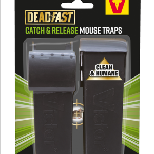 Deadfast Live Catch Mouse Twin