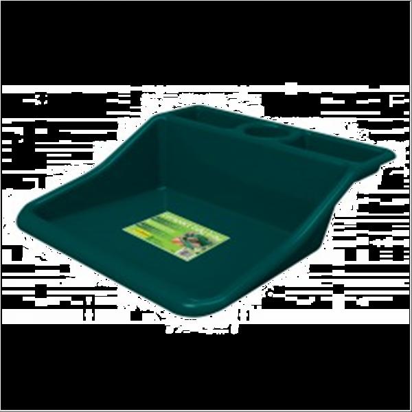 Compact Tidy Tray Green