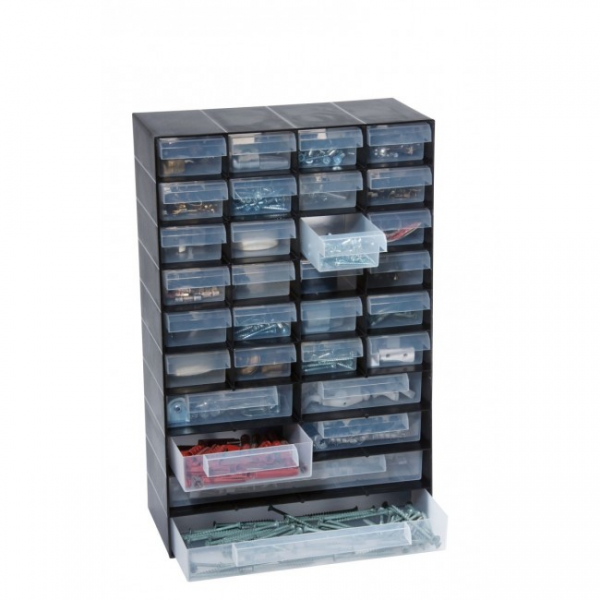 30 Multi Drawer Cabinet