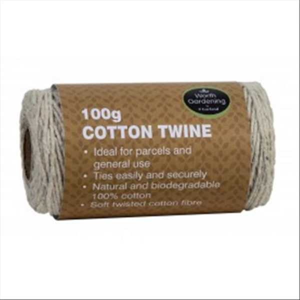 100g Cotton Twine