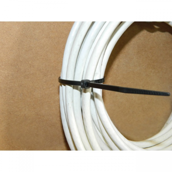"""10cm (4"""") Cable Ties (100)"""