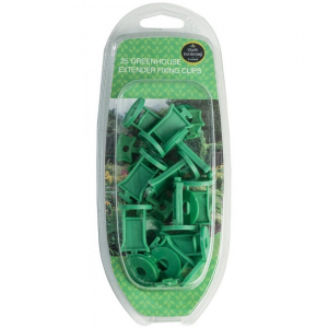 Greenhouse Extender Fixing Clip (25)
