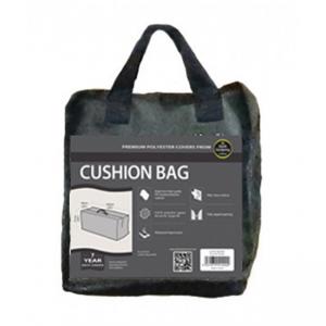 Cushion Bag, Black