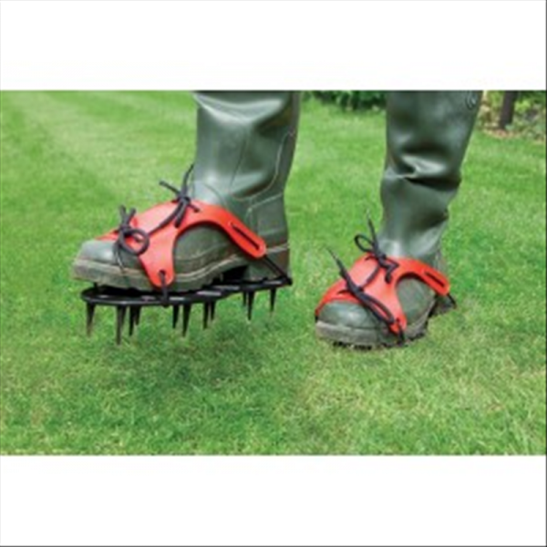 Super Tough Lawn Spike Shoes