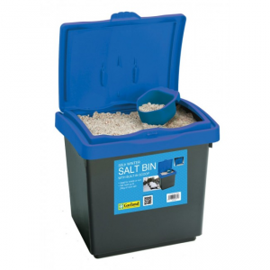 Winter Salt Bin 30ltr