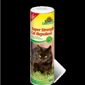 Super Strength Cat Repellent 500g Shaker Can