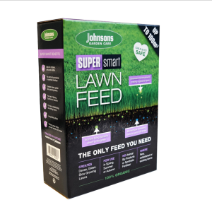 Super Smart Lawn Feed 1kg