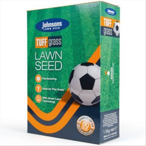 Tuffgrass Seed 1.5kg
