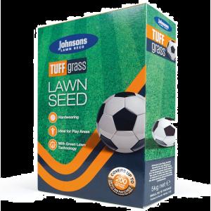 Tuffgrass Lawn Seed Big Box 5kg
