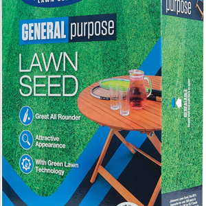 General Purpose Lawn Seed 1.5kg