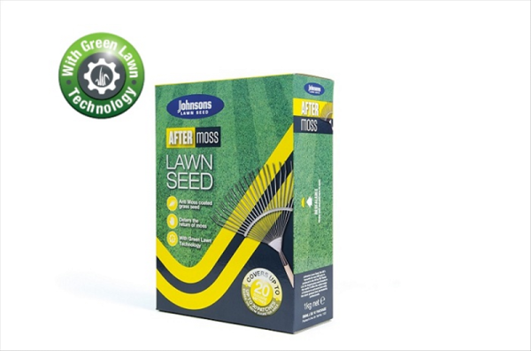 After Moss Lawn Seed 1kg